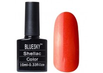 BLUESKY SHELLAC  А004