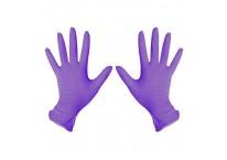 Перчатки НИТРИЛОВЫЕ NITRIMAX, размер S (1пара)